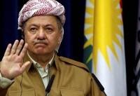 خواهان درگیری و تنش با ایران و ترکیه نیستیم/ در اجرای همهپرسی قاطع ...