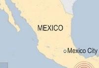 زلزله ۷.۴ ریشتری جنوب پایتخت مکزیک را لرزاند