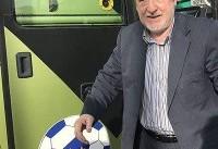 افتخاری: محرومیتی باشگاه استقلال را تهدید نمیکند
