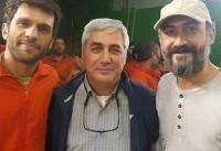 جزییاتی تازه از فیلم ابراهیم حاتمیکیا/ تعداد بازیگران خارجی بیشتر از ...