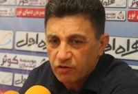 قلعهنویی: ۱۰ هفته در حق ما ظلم شده است/ فروزان فقط ۵ درصد حقایق را گفت