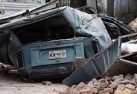 تلفات زلزله مکزیک به ۲۲۶ نفر رسید