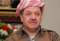 ضرب الاجل ۳ روزه بارزانی به بغداد: پیشنهاد جایگزین بدهید تا همه پرسی برگزار نکنیم
