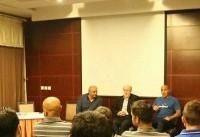 افتخاری در اردوی استقلال: برخی مشکلات باعث ناکامی ما شده است