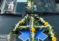 اظهارات خانواده دو تن از قربانیان حادثه هرمزگان