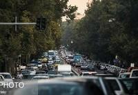 تهران از نظر استرس، پنجمین شهر منطقه است