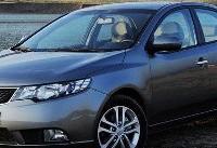 Renault Symbol یا  Kia Saratou؛ کدام سدان را می پسندید؟ +تصاویر و مشخصات فنی