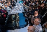 Anger in Barcelona after Spanish police arrest Catalan minister and 12 officials in raids over ...