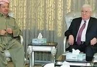 اقلیم کردستان در مخمصه همهپرسی