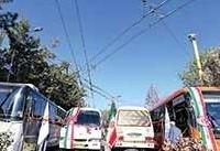 اتوبوسها برای مهر به خط شدند؛ ۱۰۰۰ واگن مترو هم میرسد