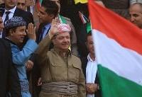 حشدالشعبی: اگر بغداد کرکوک را کنترل کند همه پرسی اقلیم کردستان منتفی است