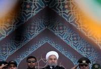 قدرت نظامی ایران برای بازدارندگی در برابر متجاوزین است/ قدرت دفاعی را تقویت میکنیم