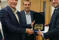 روابط اقتصادی ایران و کرواسی همچون روابط سیاسی تقویت شود