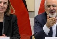 ظریف: گزینه سیاسی تنها راه حل بحران سوریه است