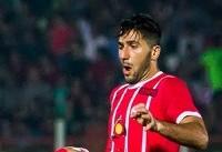 تساوی بدون گل استقلال خوزستان و سپیدرود در اهواز/ استقلال تهران به قعر جدول رفت!