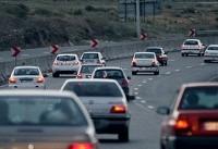 اعمال محدودیتهای ترافیکی در روزهای جمعه و شنبه
