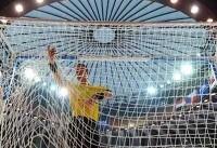 ادامه پیروزیهای تیم ملی فوتسال با غلبه بر قرقیزستان
