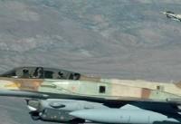 جنگنده های اسرائیلی اطراف فرودگاه دمشق را بمباران کردند