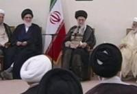 ظریف: اگر مذاکره مجدد میخواهند، ابتدا ۱۰ تن اورانیوم ایران را پس دهند