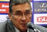 برانکو: پرسپولیس همیشه برای بردن بازی میکند/ به بازی با الهلال امیدوار ...