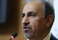 متروسواری شهردار تهران در روز جهانی «بدون خودرو»