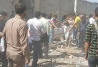 دلیل اصلی انفجار در اطراف حرم حضرت معصومه مشخص شد
