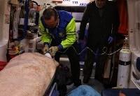 دو کشته و ۱۴ مجروح در انفجار مسافرخانه قدیمی قم