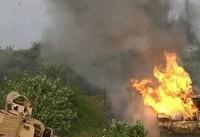 شکست حمله ارتش سعودی به نجران/ نظامیان سعودی به اسارت ارتش یمن درآمدند
