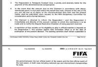 نامه فیفا؛ به نفع باشگاه ریزه اسپور / جریمه ۷۸۹ هزار یورویی پرسپولیس +عکس