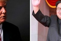 تازهترین پاسخ دونالد ترامپ به تهدیدهای موشکی کیم جونگ اون