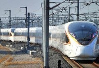 برای جابجایی ۱۰۰ میلیون نفر؛ سریع ترین قطار دنیا در چین به حرکت درآمد