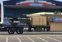 موشک خرمشهر با برد ۲ هزار کیلومتر قابلیت حمل چند کلاهک جنگی را دارد
