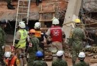 زلزله مکزیک؛ با افزایش آمار تلفات جستجو برای بازماندگان سرعت یافته