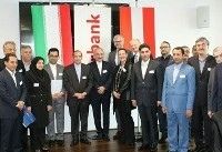 Iran inks banking deals worth €1.5b with Europe