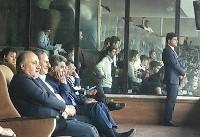 سلطانیفر: رنگ مورد علاقه من سفید تیم ملی فوتبال است/ هیچوقت گرایش ...
