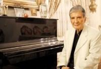 نادر گلچین، خواننده سرشناس موسیقی ایرانی در ۸۱ سالگی درگذشت