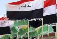 آغاز «همهپرسی» جدایی کردستان در خارج از عراق