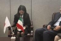 ظریف: سیاست دولت کنونی آمریکا در قبال برجام نشان میدهد مذاکره با آمریکا بی فایده است