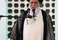 ملت ایران آمریکا را عصبانی و مستاصل کرده است