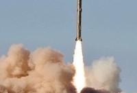 ۳ موشک ایرانی که برد آنها به تلآویو میرسد +تصاویر
