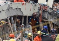Mexico City earthquake: Salma Hayek donates $100,000 to victims after revealing she lived ...