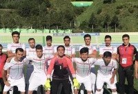 Japan defeats Iran 2-0 in Asian University Football Championship
