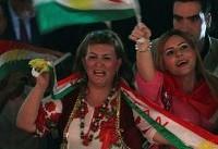 همه پرسی استقلال کردستان در خارج از عراق آغاز شد