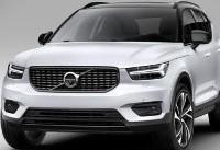 رونمایی از XC۴۰ ؛ کراس اوور جدید Volvo +تصاویر و مشخصات فنی