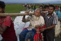 درخواست شورای امنیت از گوترش درباره مسلمانان روهینگیا