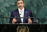 UAE says Iran breaking spirit of nuclear deal
