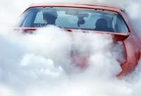 نکته بهداشتی: مسمومیت با مونوکسید کربن