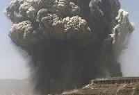 جنگنده های عربستان طی ساعات گذشته ۵۷ بار خاک یمن رابمباران کردند