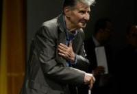 انتشار فیلم کوتاهی از زنده یاد «نادر گلچین»