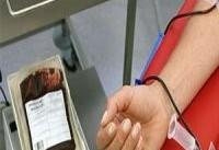بیماران چشم&#۸۲۰۴; انتظار خون&#۸۲۰۴;های اهدایی
